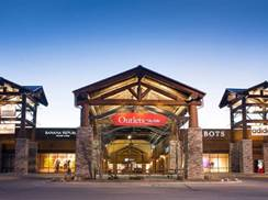 Image for Outlets at the Dells